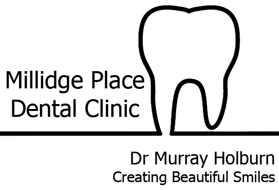 Millidge Place Dental Clinic - Dr. Murray Holburn